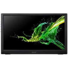 "Acer 15,6"" pm161qbu (16:9)/ips(led)/1920x1080/60hz/7ms/220nits/800:1/usb type c/black portable"
