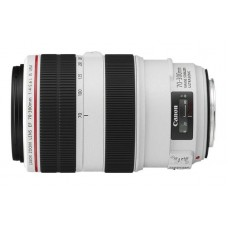 Объектив canon canon ef 70-300mm f/4-5.6l is usm