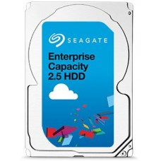Жесткий диск seagate original sas 3.0 1tb st1000nx0333 enterprise capacity (7200rpm) 128mb 2.5""