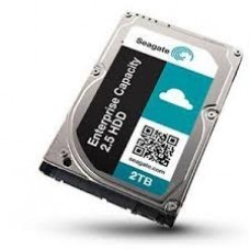 Жесткий диск seagate original sas 3.0 2tb st2000nx0273 enterprise capacity (7200rpm) 128mb 2.5""
