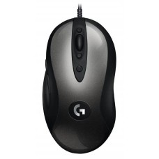 Мышь (910-005544) logitech gaming mouse mx518 usb 16000dpi hero