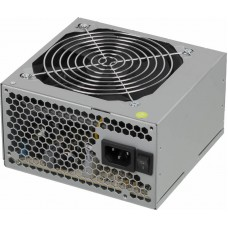 Блок питания accord atx 600w acc-600w-12 (24+4+4pin) 120mm fan 4xsata