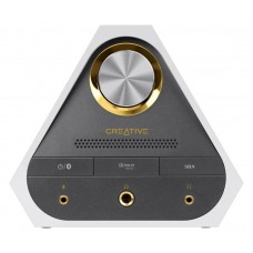 Звуковая карта creative usb sound blaster x7 limited edition (sb-axx1) 5.1 ret