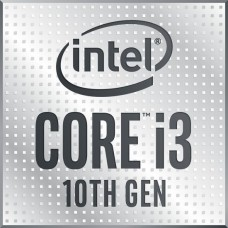 Процессор intel core i3 10100 soc-1200 (3.6ghz/intel uhd graphics 630) oem