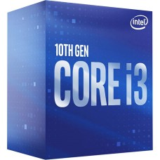 Процессор intel core i3 10100 soc-1200 (3.6ghz/intel uhd graphics 630) box