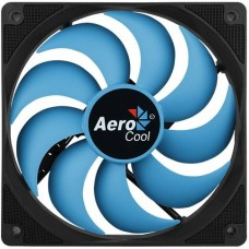 Вентилятор aerocool motion 12 plus 120x120mm 3-pin 4-pin(molex)22db 160gr ret