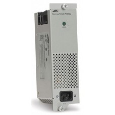 Блок питания allied telesis (at-pwr4) for at-mcr12 media converter rackmount chassis