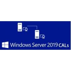 По microsoft server cal 2019 rus 1pk dsp oei 5 clt user cal (r18-05876)