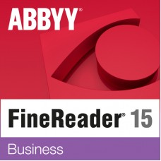 По abbyy finereader 15 business box (af15-2s1b01-102)