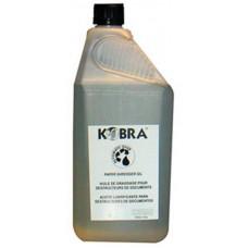 Масло для шредера kobra 51.085 1l