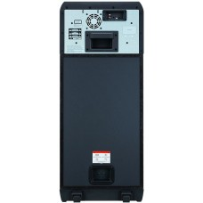 Микросистема lg ok99 черный/черный 1800вт/cd/cdrw/fm/usb/bt