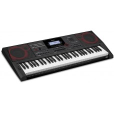Синтезатор casio ct-x5000 61клав. черный