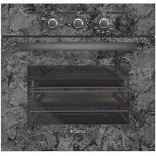 Духовой шкаф газовый gefest дгэ 621-01 к53 черный