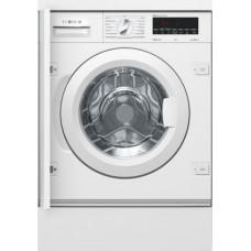 Стиральная машина bosch wiw28540oe класс:a-30% загрузка до 8кг отжим:1400об/мин белый
