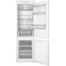 Холодильник beko diffusion bcha2752s белый (двухкамерный)