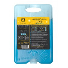 Аккумулятор холода арктика ах-300 0.3л. (упак.:1шт) голубой