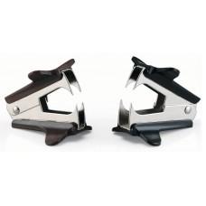 Антистеплер kw-trio 508b n10 24/6 26/6 ассорти металл/пластик
