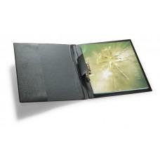 Папка бок.зажим durable lever clamp 2230-01 a4 карм.прод.внут. вмест.:100лист.