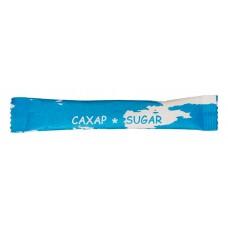 Сахар порционный натуральный сахарный песок по 5гр упак.:200шт 1000гр
