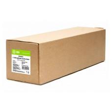 "Бумага cactus cs-pg180-61030 24""(a1) 610мм-30м/180г/м2/белый глянцевое для струйной печати втулка:50.8мм (2"")"