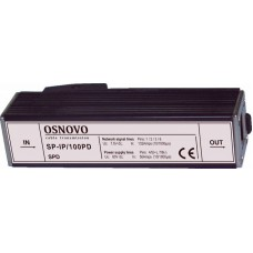 Грозозащита osnovo sp-ip/100pd