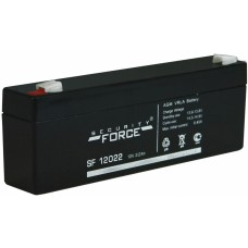 Аккумулятор security force sf 12022
