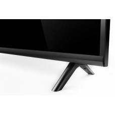"Телевизор led tcl 32"" l32s6500 черный/hd ready/60hz/dvb-t/dvb-t2/dvb-c/dvb-s/dvb-s2/usb/wifi/smart tv (rus)"