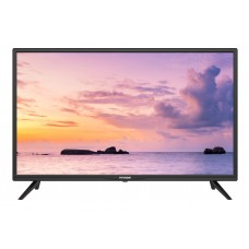 "Телевизор led hyundai 32"" h-led32et3011 черный/hd ready/60hz/dvb-t2/dvb-c/dvb-s2/usb (rus)"