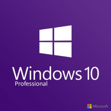 Microsoft windows 10 [fqc-08909] professional russian 64-bit {1pk dsp oei dvd}