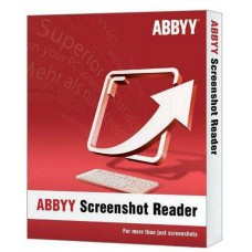 Ключ активации abbyy screenshot reader as11-8k1p01-102