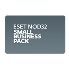 Nod32-sbp-rn(key)-1-15 eset nod32 small business pack renewal for 15 users