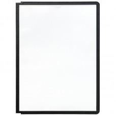 Демонстрационная панель для демонстрационных систем durable sherpa 5606-01 черный
