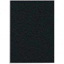 Обложки для переплёта fellowes a4 250г/м2 черный (25шт) crc-53738 (fs-53738)
