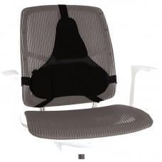 Поддерживающая подушка fellowes pro 80418 черный
