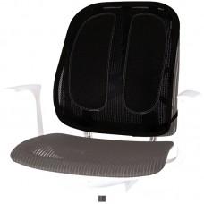 """Поддерживающая подушка fellowes fs-91913 """"office suites mesh"""", для офисного кресла"""