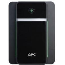 Apc back-ups 1200va/650w, 230v, avr, 4 schuko sockets, usb, 2 year warranty