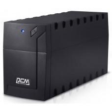 Powercom rpt-1000a euro 600w