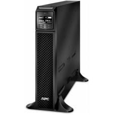 Apc smart-ups srt, 1000va/1000w, on-line, extended-run, black, tower (rack 2u convertible), black