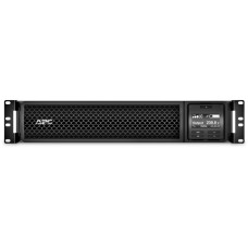 Apc smart-ups srt, 1000va/1000w, on-line, extended-run, black, rack 2u (tower convertible), black