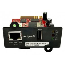Powercom 1-port internal netagent for macan (da807) usb (1130181)