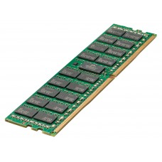 Hpe 16gb (1x16gb) 2rx8 pc4-2666v-e-19 unbuffered standard memory kit for dl20/ml30 gen10