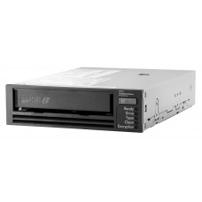Hpe msl lto-8 ultrium 30750 sas half height drive kit (recom. use with msl2024 / 4048 /8096 libraries)