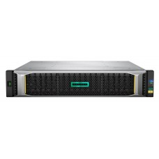 Hpe msa lff 12 disk enclosure (used with lff or sff array head, w/ 2x0.5m minisas cables) for msa1040/2040/1050/2050 analog q1j06a