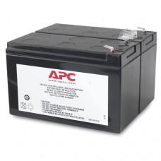 Батарея для ибп apc apcrbc113 для br1100ci/br1100ci-as/br1100ci-in/br1100ci-rs