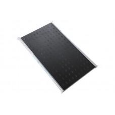 Полка выдвижная цмо тсв-75-9005 1u нагр.:30кг. 750мм черный