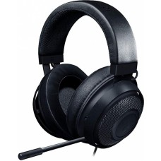 Razer kraken - multi-platform wired gaming headset - black - frml packaging