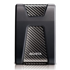 """Внешний жесткий диск 1tb a-data hd650, 2,5"""" , usb 3.1, черный"""